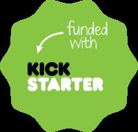 Kickstarter Campaign Image