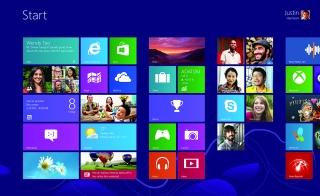 Windows 8 Evolution of Content Marketing