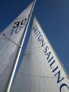 UCSD Triton Sailing